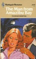 Man from Amazibu Bay - Yvonne Whittal