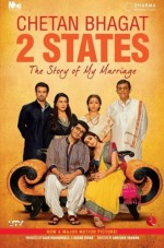 2 States The Story of My Marriage by Chetan Bhagat (2014-01-01) - Chetan Bhagat