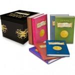 Coleção Harry Potter (Harry Potter, #1-7) - Lia Wyler, J.K. Rowling