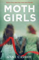 Moth Girls - Anne Cassidy