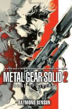 Metal Gear Solid 2: The Novel: Sons of Liberty - Raymond Benson
