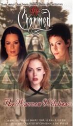 The Warren Witches - Constance M. Burge, Simon Spotlight, Laura J. Burns