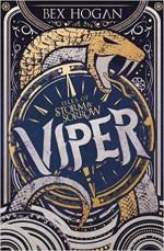 Viper (Isles of Storm and Sorrow #1) - Bex Hogan