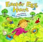Easter Egg Hunt (Pop Up) - Nadine Bernard Westcott