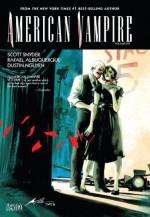 American Vampire Vol. 5 - Scott Snyder, Rafael Albuquerque, Dustin Nguyen