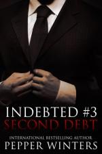 Second Debt - Pepper Winters