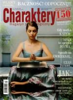 Charaktery, nr 7 (150) / lipiec 2009 - Redakcja miesięcznika Charaktery