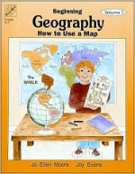 How to Use a Map - Jo Ellen Moore