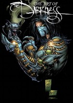 Art Of The Darkness - Marc Silvestri, Michael Layne Turner, Dale Keown