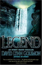 Legend - David Lynn Golemon