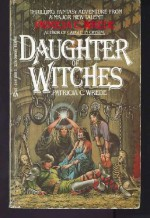 Daughter of Witches - Patricia C. Wrede