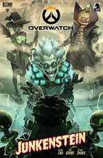 Overwatch #9 - Michael Chu, Matt Burns, Gray Shuko