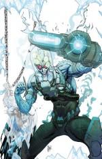 Batman The Dark Knight #23.2 Mr Freeze - Justin Gray, Jimmy Palmiotti, Jason Masters, Guillem March