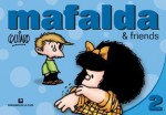 Mafalda & Friends 2 (English Edition) - Quino, Terry Cullen
