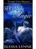 Servant of Magic - Elyssa Lynne