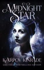 Midnight Star (Vampire Girl) (Volume 2) - Karpov Kinrade