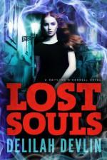Lost Souls - Delilah Devlin