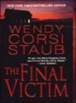 The Final Victim - Wendy Corsi Staub