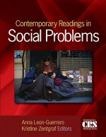Contemporary Readings in Social Problems - Anna Leon-Guerrero, Kristine M. Zentgraf