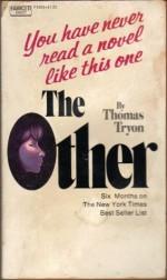 The Other By Thomas Tryon - Thomas Tryon