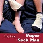 Super Sock Man: Johnnies - Amy Lane, Sean Crisden