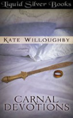 Carnal Devotions (ebook) - Kate Willoughby