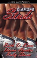 Diamond Studs - Kerce D. Kerce, Ruby Storm, Diana Hunter, Kerce D. Kerce