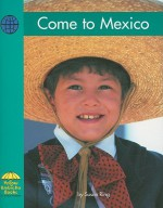 Come to Mexico - Susan Ring