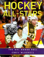 Hockey All-Stars: The NHL Honor Roll - Chris McDonell