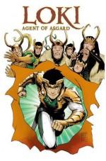Loki: Agent of Asgard Volume 2: I Cannot Tell a Lie - Jorge Coelho, Al Ewing