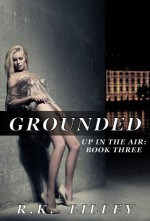 Grounded - R.K. Lilley