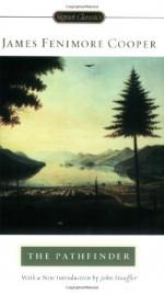 The Pathfinder - James Fenimore Cooper, Thomas Berger, John Stauffer