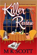 Killer Review - M.K. Scott