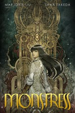 Monstress - Marjorie M. Liu, Sana Takeda