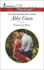 Fonseca's Fury - Abby Green