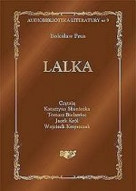 Lalka - audiobook on 2 CD (Polish language edition) - Boleslaw Prus