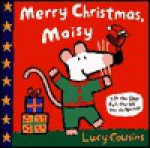 Merry Christmas Maisy - Lucy Cousins