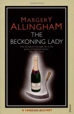 The Beckoning Lady - Margery Allingham
