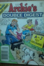 Archie's Double Digest #171 - Archie Comics, Richard Goldwater, Nelson Ribeiro, Victor Gorelick, Mike Pellowski, Al Nickerson, Barry Grossman, Adam Walmsley, Carlos Antunes, Tim Kennedy, Teresa Davidson