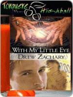 With My Little Eye - Drew Zachary