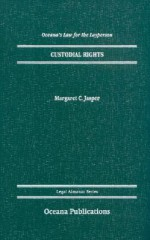 Custodial Rights - Margaret C. Jasper