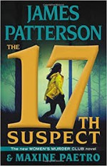 The 17th Suspect - Maxine Paetro, James Patterson
