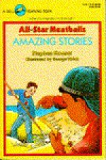 Amazing Stories - Stephen Mooser