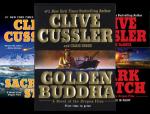 The Oregon Files (11 Book Series) - Clive Cussler, Craig Dirgo, Jack Du Brul, Jack Du Brul, Clive Cussler, Boyd Morrison