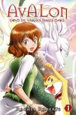 Avalon: The Warlock Diaries, Volume 1 - Rachel Roberts, Edward Gan, Shiei