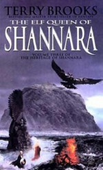 The Elf Queen Of Shannara - Terry Brooks