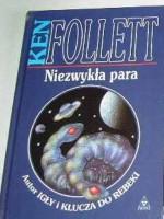 Niezwykła para - Andrzej Szulc, Ken Follett