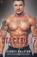 Stacked Up - Sidney Halston