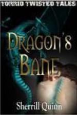 Dragon's Bane - Sherrill Quinn, Chere Gruver