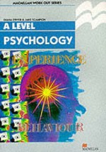 Work Out Psychology A Level (Macmillan Work Out) - Diana Dwyer